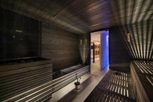 Hotel Cristallo, Hotels  Peio Fonti - big - 20
