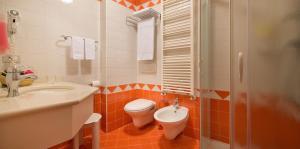 Hotel Cristallo, Hotels  Peio Fonti - big - 19