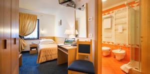 Hotel Cristallo, Hotels  Peio Fonti - big - 1