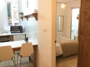 Apartamento Boulevard, Apartmanok  San Sebastian - big - 21