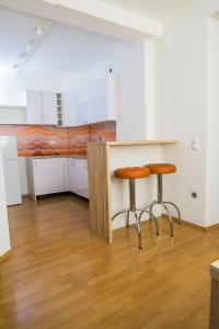 Studio Apartment Yellow - фото 10