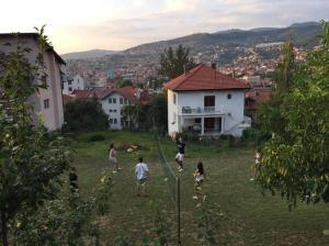 Exclusive Apartments Bistrik - фото 17