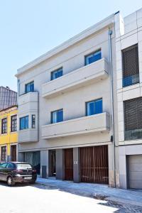bnapartments Palacio, Apartmány  Porto - big - 4