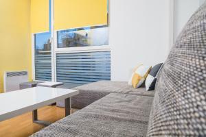 Studio Apartment Yellow - фото 1