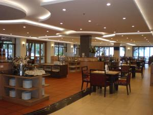 The Heritage Pattaya Beach Resort, Resorts  Pattaya South - big - 69
