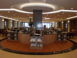 The Heritage Pattaya Beach Resort, Resorts  Pattaya South - big - 72