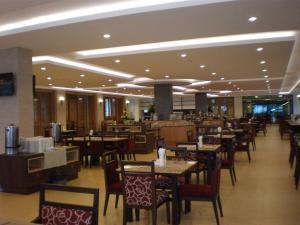 The Heritage Pattaya Beach Resort, Resorts  Pattaya South - big - 73