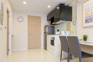 Urban Attitude, Apartments  Pattaya Central - big - 3