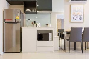 Urban Attitude, Apartments  Pattaya Central - big - 7