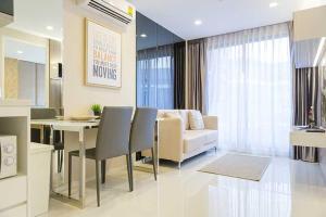 Urban Attitude, Apartments  Pattaya Central - big - 6