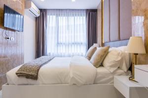 Urban Attitude, Apartments  Pattaya Central - big - 4