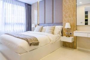 Urban Attitude, Apartments  Pattaya Central - big - 15