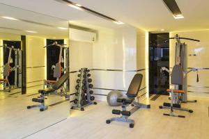 Urban Attitude, Apartments  Pattaya Central - big - 16