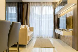 Urban Attitude, Apartments  Pattaya Central - big - 13