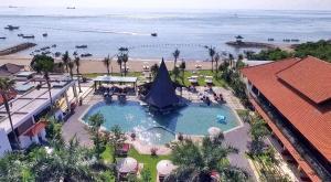 サダラリ ゾート バリ オールインクルーシブ Sadara Resort Bali All Inclusive - ホテル情報/マップ/コメント/空室検索