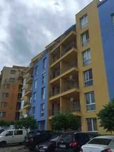 Livi Paradise Apartments