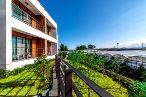 Dorami Pension, Prázdninové domy  Seogwipo - big - 27