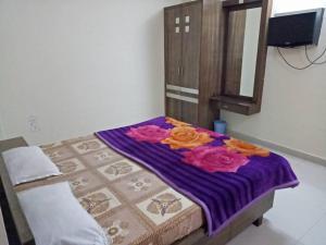 Hotel Asha Ganga, Hotels  Haridwār - big - 2