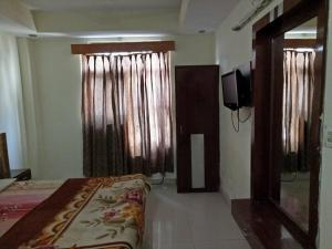 Hotel Asha Ganga, Hotels  Haridwār - big - 6