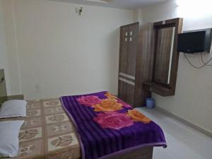 Hotel Asha Ganga, Hotels  Haridwār - big - 10