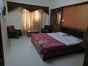 Hotel Asha Ganga, Hotels  Haridwār - big - 9