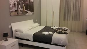 Tuttoincentro, Bed & Breakfast  Salerno - big - 98