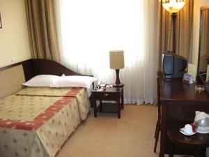 Hotel Mezon