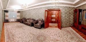 Апартаменты Северное сияние на улице Достык 5, Астана