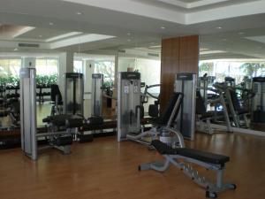 The Heritage Pattaya Beach Resort, Resorts  Pattaya South - big - 70