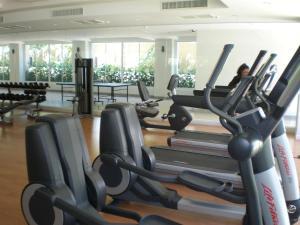 The Heritage Pattaya Beach Resort, Resorts  Pattaya South - big - 75
