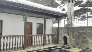 Guest House Gabrovshtitsa