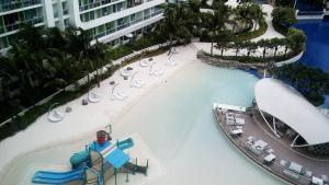 Azure Urban Resort Tinoyshome, Apartmanok  Manila - big - 59