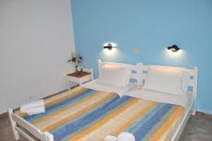 Alexandra Rooms, Penziony  Malia - big - 15