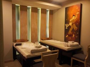The Heritage Pattaya Beach Resort, Resorts  Pattaya South - big - 76