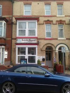 Leeds House Guest House