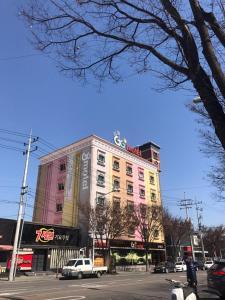 Deagu GG Motel