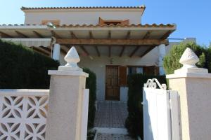 Casa Playa Flamenca 4041, Case vacanze  Playa Flamenca - big - 2