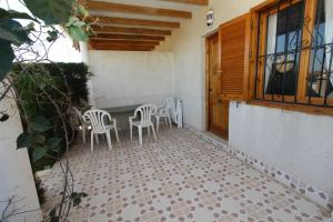 Casa Playa Flamenca 4041, Case vacanze  Playa Flamenca - big - 7