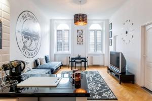 BP Design Apartment