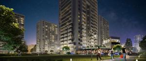 Old Town & Sea Apartments - Albatros Towers
