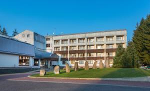 Orea Resort Devět Skal Vysočina, Hotely  Sněžné - big - 38