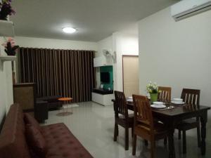 Baan Rapeephan, Dovolenkové domy  Ao Nang - big - 28