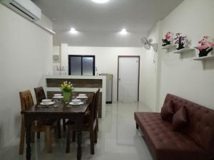 Baan Rapeephan, Дома для отпуска  Ао Нанг Бич - big - 27