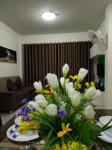 Baan Rapeephan, Дома для отпуска  Ао Нанг Бич - big - 26