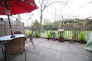 Эдинбург - Bonnie's guest house