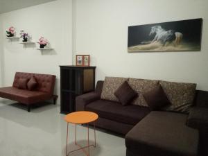 Baan Rapeephan, Дома для отпуска  Ао Нанг Бич - big - 25