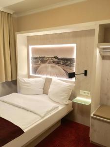 Hotel Elisabetha Garni, Гостевые дома  Ганновер - big - 1