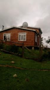 Casa El Astillero