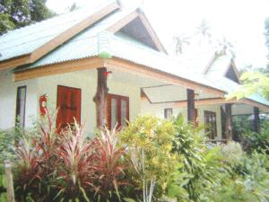 Ao Nang Friendly, Dovolenkové domy  Ao Nang - big - 1