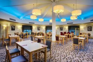 Jurys Inn Inverness - Hotel